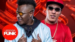 Mc Nego Blue E Mc Boy Do Charmes - Sinal Ta Verde Dj Oreia