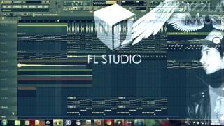 dizzla d prod in fl studio