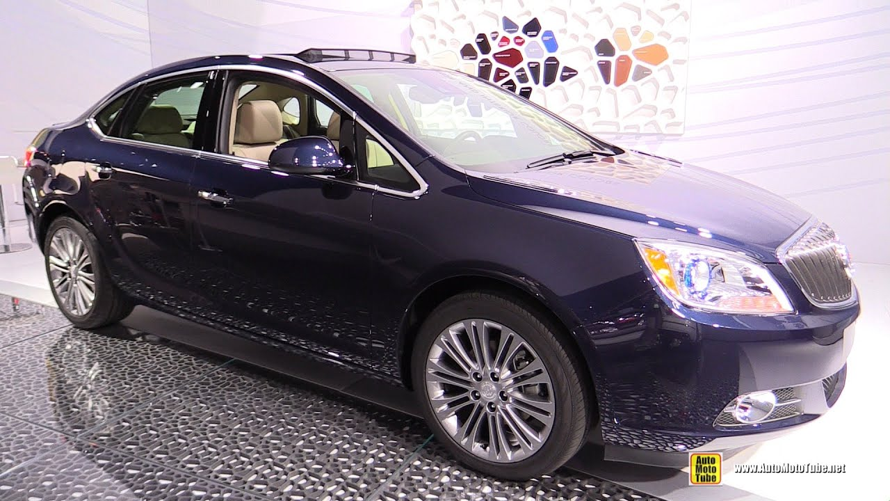 sedan reviews buick verano price exterior features photos