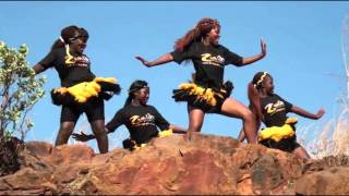 Jerusarema -  love dance, a traditional dance originated from Mashonaland East thumbnail