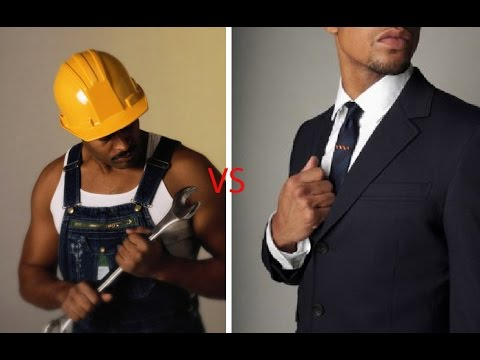 dating for blue collar