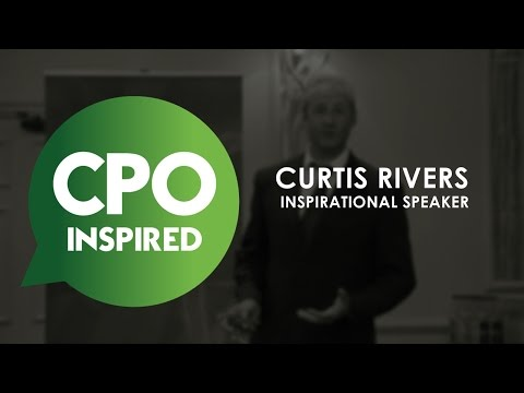 Curtis Rivers - Conquer Fear