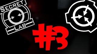 SCP Secret Laboratory #3 Nieśmiałek jest straszny ;)