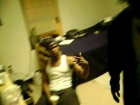 Dafiq & Pierre's Dorm Room at Morgan State - YouTube