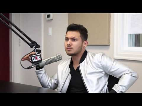 Micky Singh chats with Pranav on 93 1 RED FM Vancouver