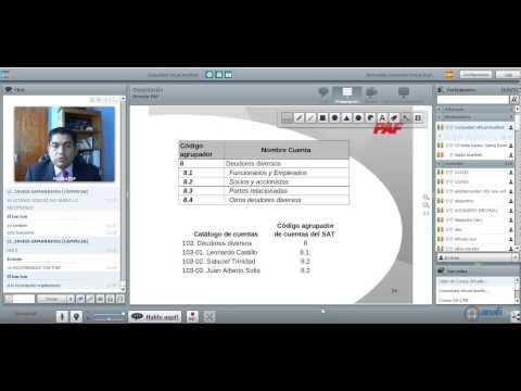 REVISTA PAF - CONTABILIDAD ELECTRONICA - 18/09/2014