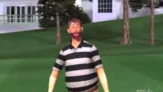 Xbox 360 Tiger Woods PGA Tour 06 Xplay review