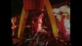 U2 -  PopMart Tour: Live from Rotterdam (1997)