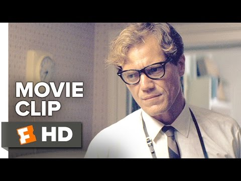 Loving Movie CLIP - You Nervous? (2016) - Ruth Negga Movie streaming vf