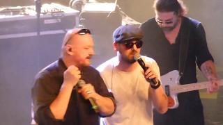 Söhne Mannheims - Geh davon aus - live @ Volkshaus, Zürich 10.05.2017