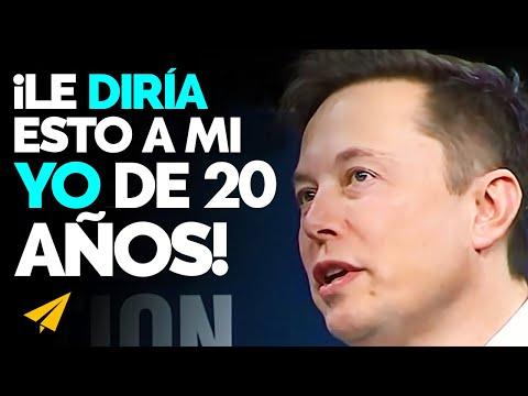 ¿Quieres MÁS RECOMPENSAS? Arriésgate Aún MÁS | Elon Musk en Español: 10 Reglas para el éxito