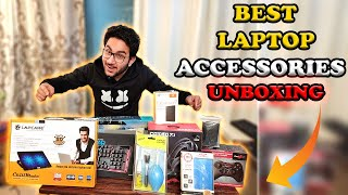 Must Have LAPTOP ACCESSORIES