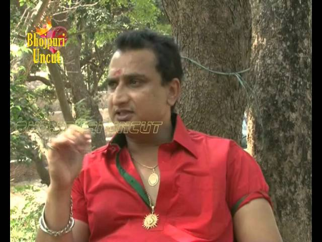 Mahurat of the Bhojpuri film Khoon Bhari Maang'' with Starcast  3 Travel Video
