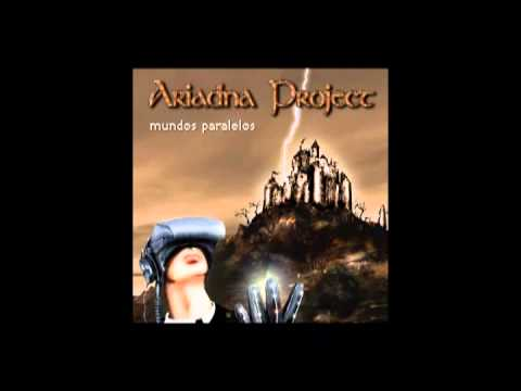 Ariadna Project  Mundos Paralelos 2005 FULL ALBUM