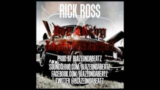 RICK ROSS - BOX CHEVY INSTRUMENTAL |DOWNLOAD LINK|