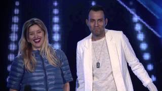 X Factor Albania - The Best - Momente gazmore 2(Official Site: http://www.tvklan.al Follow us on Facebook: http://www.facebook.com/XFactorAlbaniia X Factor Albania 4, produced by TVKLAN in HD format., 2015-06-09T12:33:25.000Z)