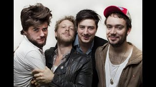 """Mumford & Sons' Winston Marshall Taking """"time Away"""" After Controversy"""