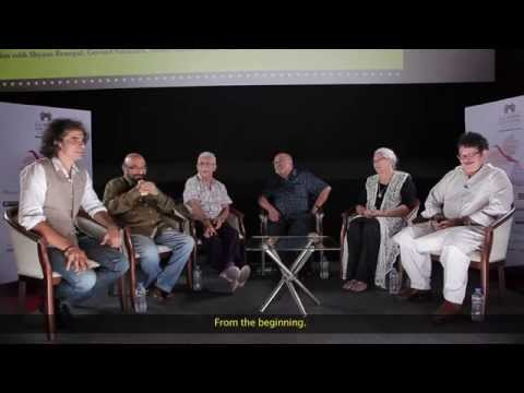 FC Director's Choice | Junoon | Imtiaz Ali in conversation with the team of Junoon | Jio MAMI 2015