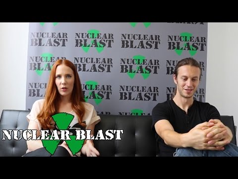 "EPICA - Concept + Differences ""The Holographic Principle"" (OFFICIAL INTERVIEW)"