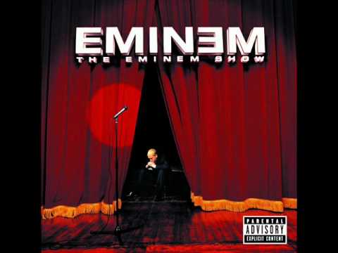 Eminem - Cleaning Out My Closet Instrumental