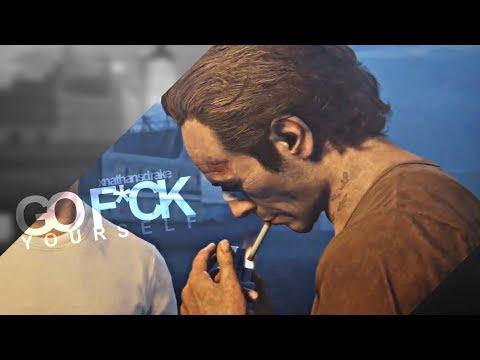 Go Fck Yourself [Sam Drake]