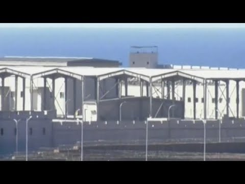Video Of China's First Full Scale Military Base In Africa