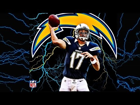 Philip Rivers: The NFL