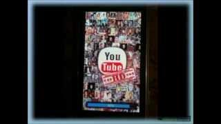 Приложение YouTube HD для смартфонов Nokia (Symbian^3).