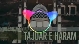 Tajdar E Haram Remix Dj Hashim Mp3 Song Download