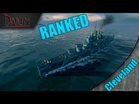 World of Warships - Ranked ! C'est du lourd - Gameplay français