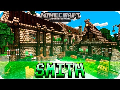 Minecraft PE - John Smith Legacy Texture Pack with Download - 1.0.3 / 1.0 MCPE