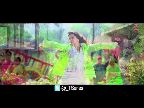 Titli New song Chennai Express : Shahrukh Khan, Deepika Padukone