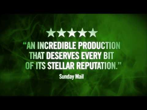 Wicked Tour Trailer 2014