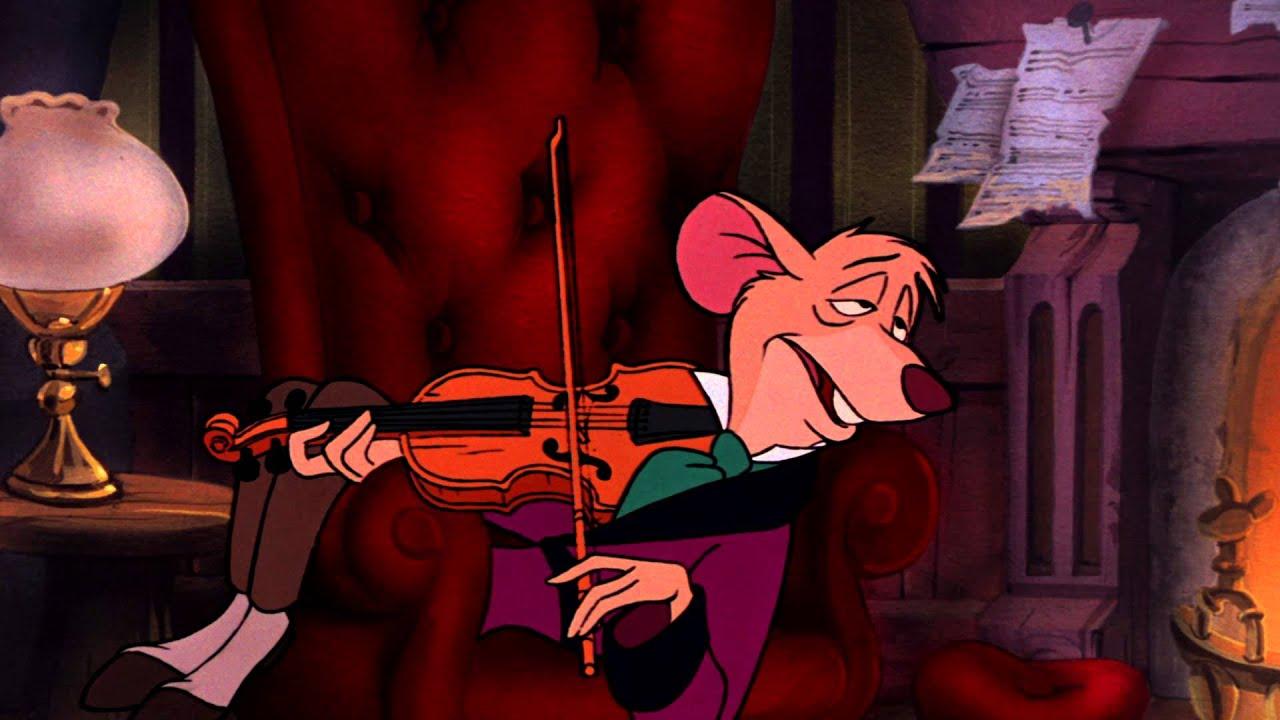 Великий мышиный сыщик (1986) смотреть онлайн
