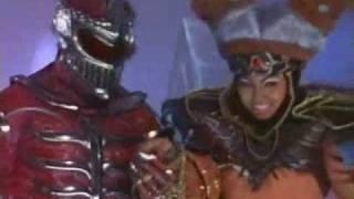 Mighty Morphin Power Rangers - Make My Monster Grow