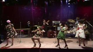 The Pointer Sisters: Wang Dang Doodle