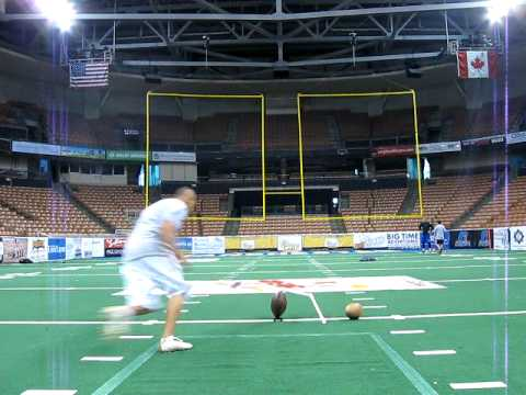 38 Yard Field Goal