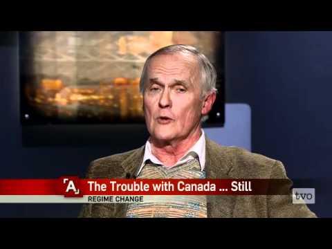William Gairdner: The Trouble with Canada...Still