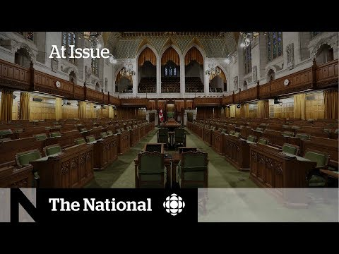 CBC News: The National: Federal election 2019: What's next for Canada's party leaders | At Issue