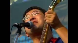 """""""ROCK IN JAPAN FESTIVAL 2004"""" at 国営ひたち海浜公園 on 6.Aug,2004."""