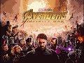 AVENGERS INFINITY WAR TRAILER TEASER ( Marvel 2018)