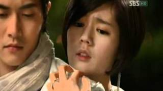 Witch Yoo Hee MV - Memories (OST).