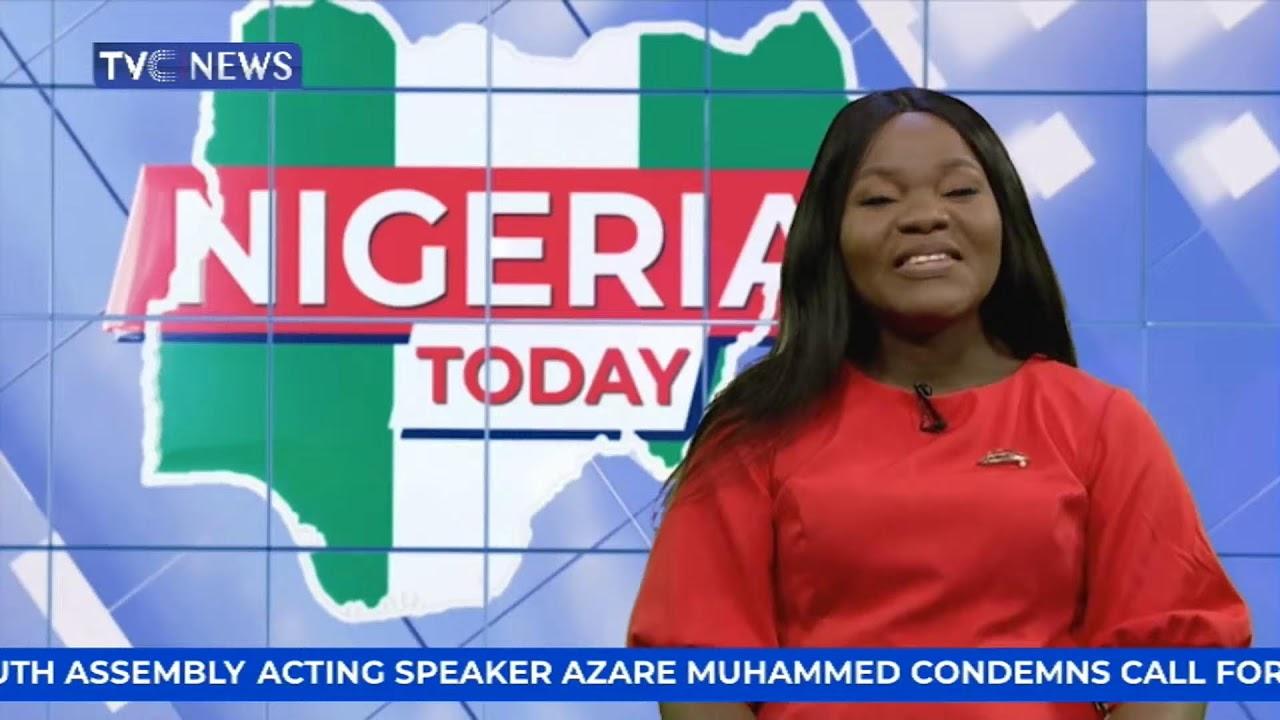Download TVC News Nigeria Live