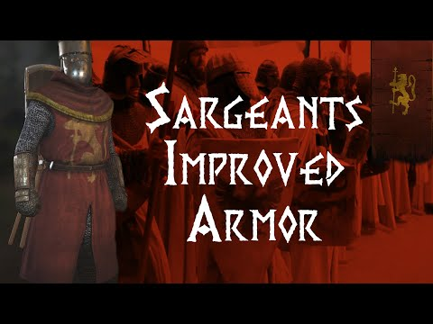 Sargeants Improved Armor | Vlandia V Vlandia | Mount & Blade 2 Bannerlord Beta Captain Mode Gameplay
