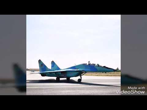 Azərbaycan Hərbi Hava Qüvvələri Azerbaijan Air Force  Ay.02 Gün.27 İl.2019