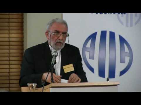 Iran: Ready for Re-engagement