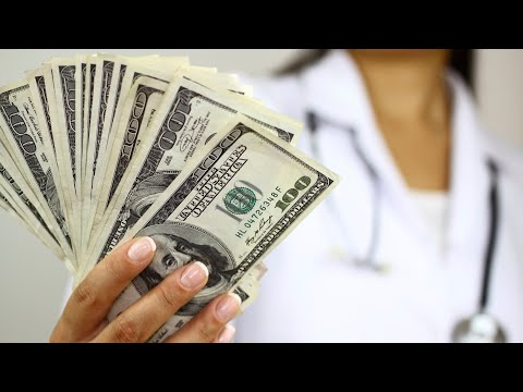Which Resident DOCTORS Get Paid The Most? 💵