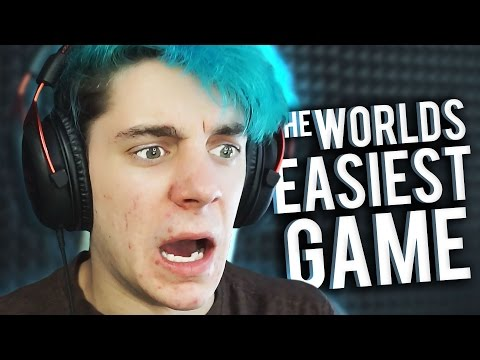 THIS IS NOT EASY | The Worlds Easiest Game
