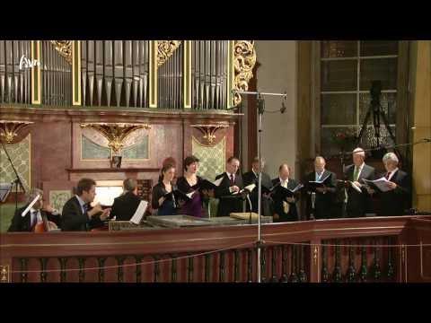Bach Cantate BWV 102 - Gesualdo Consort - Musica Amphion - Deel 2