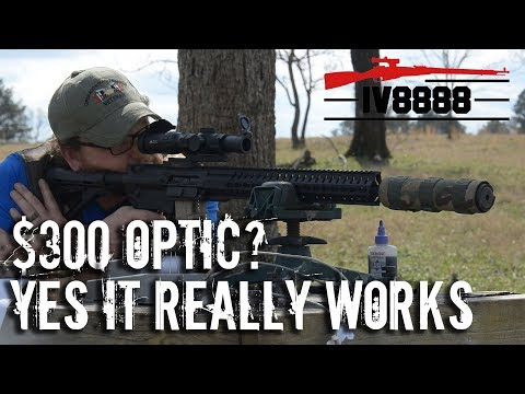 $300 Tactical Optic? Primary Arms ACSS Revisited